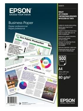 Business Paper 80gsm 500 sheets
