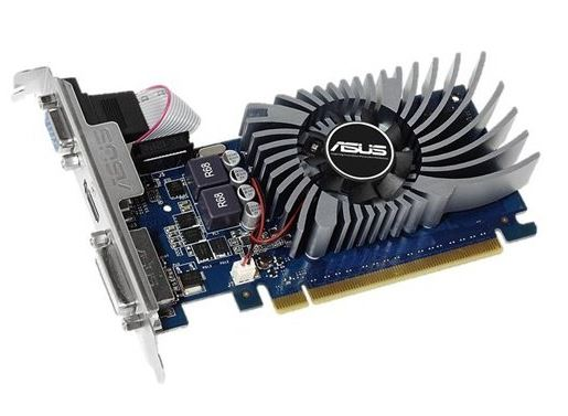 GeForce GT 730 2GB DDR5 64bit DVI VGA HDMI
