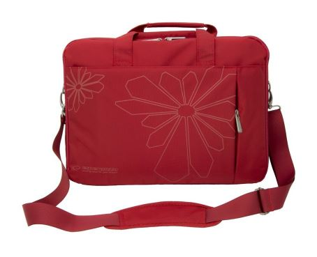 TORBA NOTEBOOK ET166R MODENA 15,6 RED