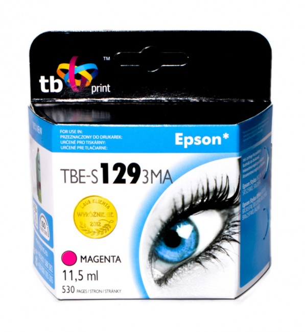 Tusz do Epson SX420W TBE-S1293MA MA