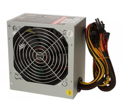 ZASILACZ FEEL 2 500W 120mm FAN