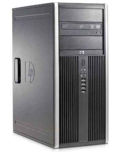 Komputer używany HP 8300 i5 2400/4GB/160GB/DVD/WIN7/TOWER