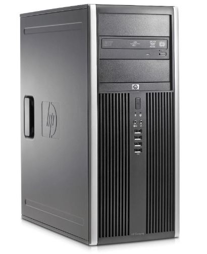 Komputer używany HP 8300 i3 2100/4GB/250GB/DVD/WIN7/TOWER
