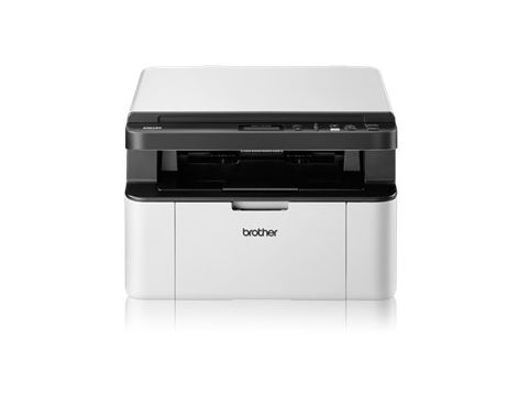 Drukarka Brother DCP-1610WE A4, 20ppm, USB, WiFi