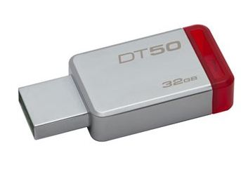 Pendrive Data Traveler 50 32GB USB 3.0
