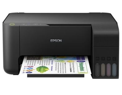 Drukarka Epson MFP L3110 ITS color A4