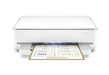 Drukarka wielofunkcyjna HP Deskjet Plus ink adv 6075 All In One