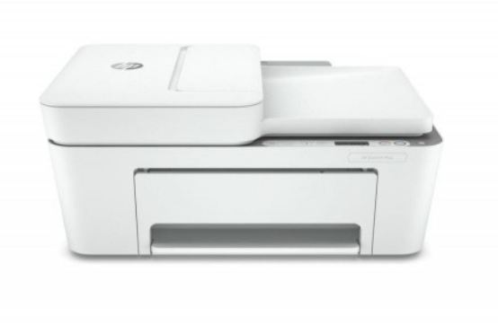Drukarka wielofunkcyjna HP DeskJet Plus 4120 All-in-One 3XV14B