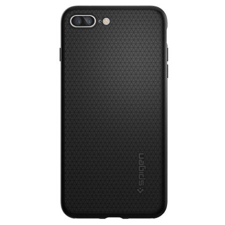 Etui SPIGEN Liquid AIR IPHONE 7/8 PLUS BLACK