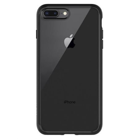 Etui SPIGEN ULTRA hybrid 2 IPHONE 7/8 PLUS BLACK
