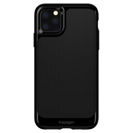 Etui SPIGEN NEO hybrid IPHONE 11 PRO MAX MIDNIGHT BLACK