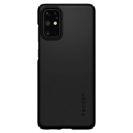 Etui SPIGEN THIN FIT GALAXY S20+ PLUS BLACK