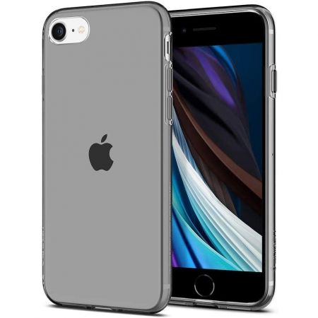 Etui SPIGEN Liquid crystal IPHONE 7/8/SE 2020 SPACE crystal