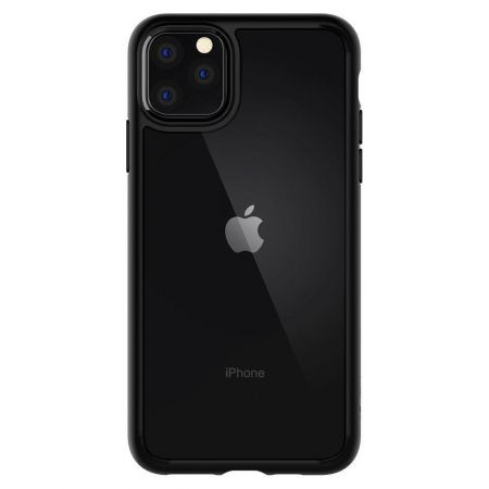 Etui SPIGEN ULTRA hybrid IPHONE 7/8/SE 2020 BLACK