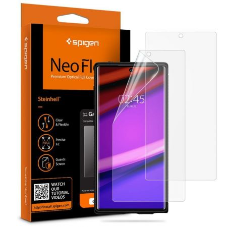 Folia ochronna SPIGEN NEO FLEX HD GALAXY NOTE 10